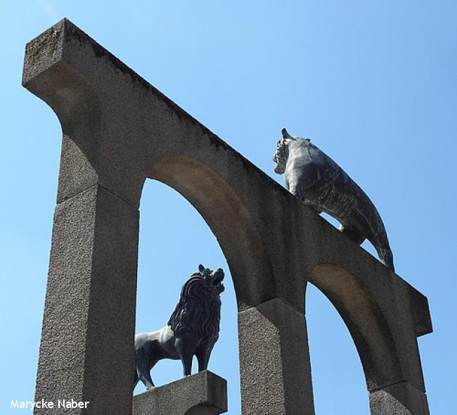 Romeinse Veldtocht Alphen aan den Rijn - Bodegraven