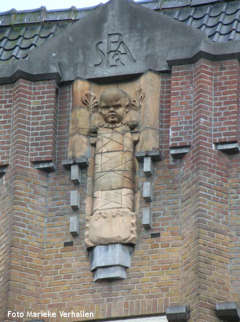 Amsterdam: Teksten in de stad