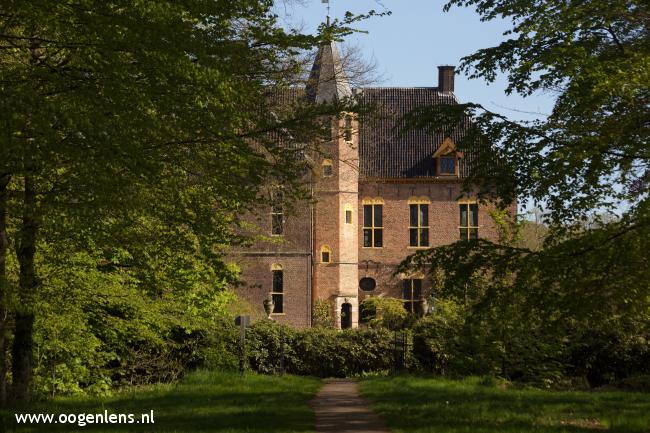 Vorden - 5 kastelen