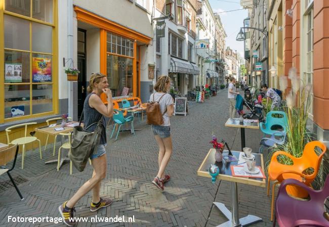 Shoptocht Deventer