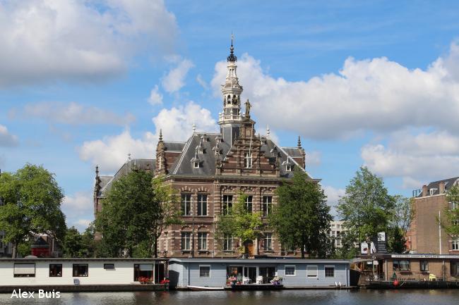 Amstelveens Groen: Het verdriet van Nieuwer-Amstel
