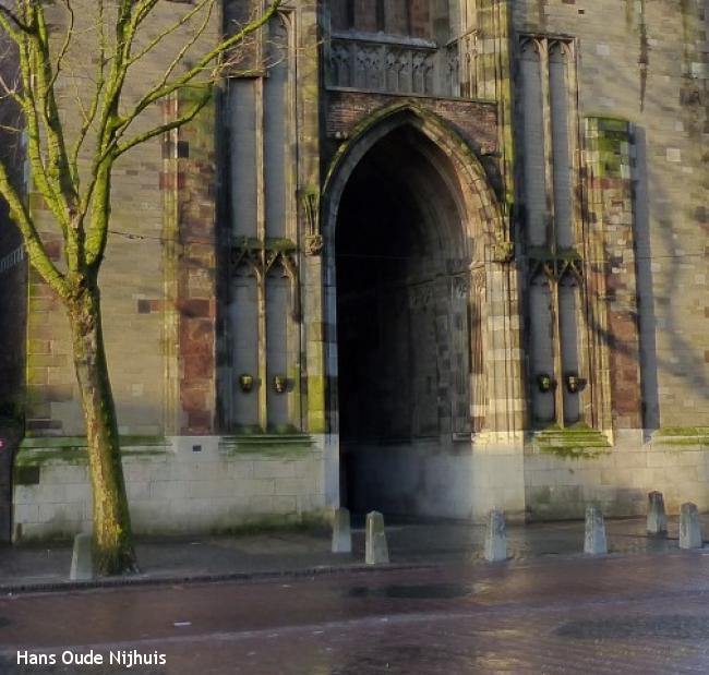 Utrecht - De klassiekers onder de bouwstenen