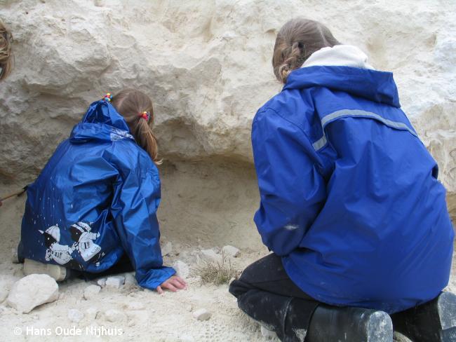 Bemelen - In de voetsporen van de 'mijnwerkers'
