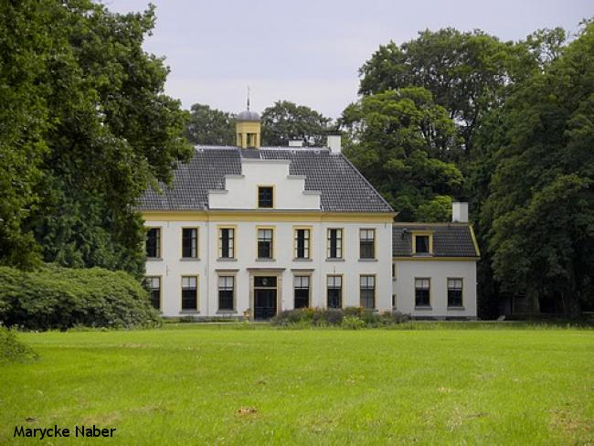 Landgoedwandeling Elburg