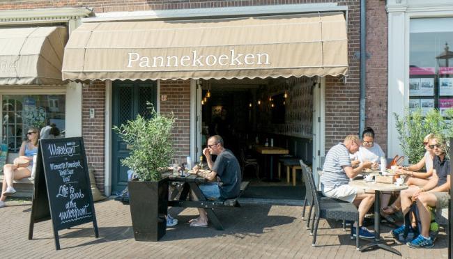 Groene Wissel Haarlem