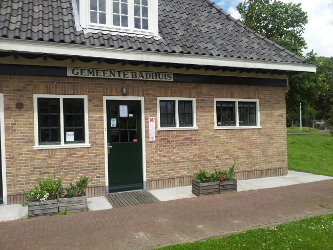 Herleefd erfgoed aan het IJ in Amsterdam