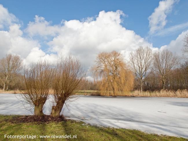 Groene Wissel Delft 1
