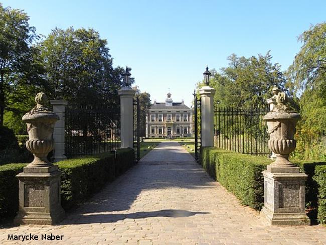 Landgoedwandeling Den Alerdinck, Colckhof en De Gunne