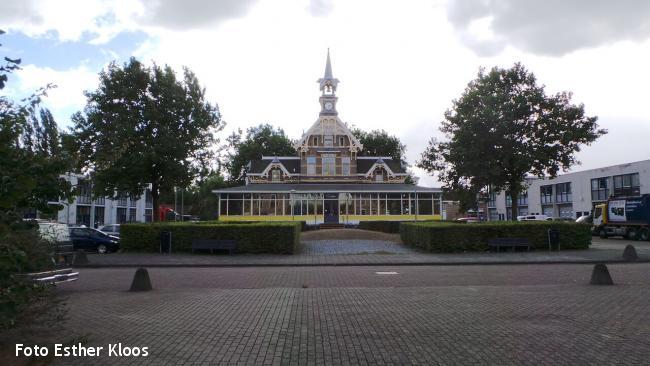 Amsterdam: Herleefd erfgoed in Centrum en Oost