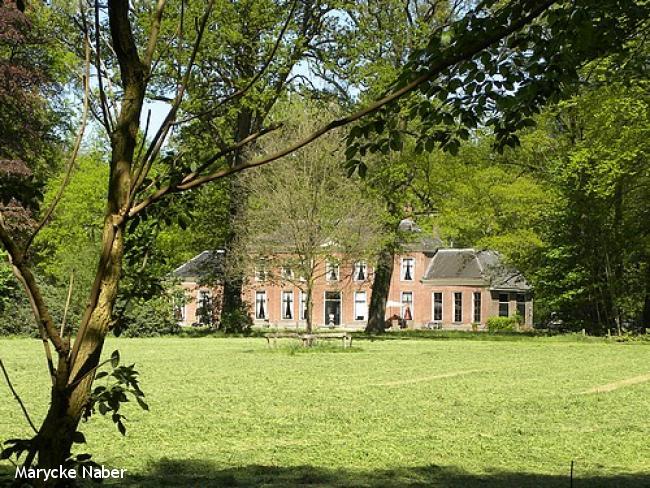 Landgoedwandeling De Gunne, Den Alerdinck, Colckhof en 't Rozendael