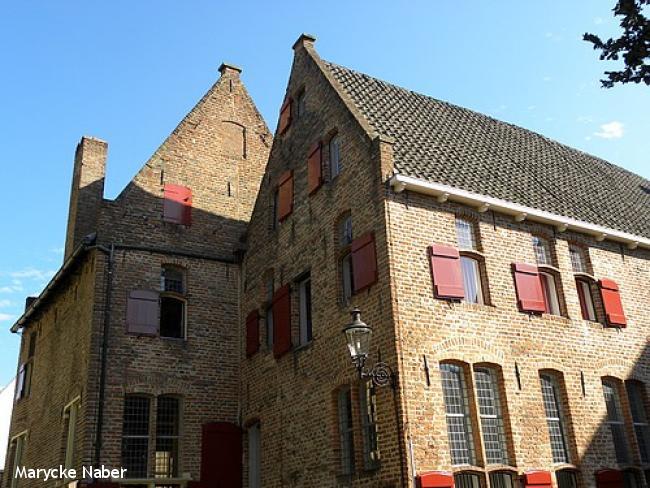 Geert Grootepad stadswandeling Deventer