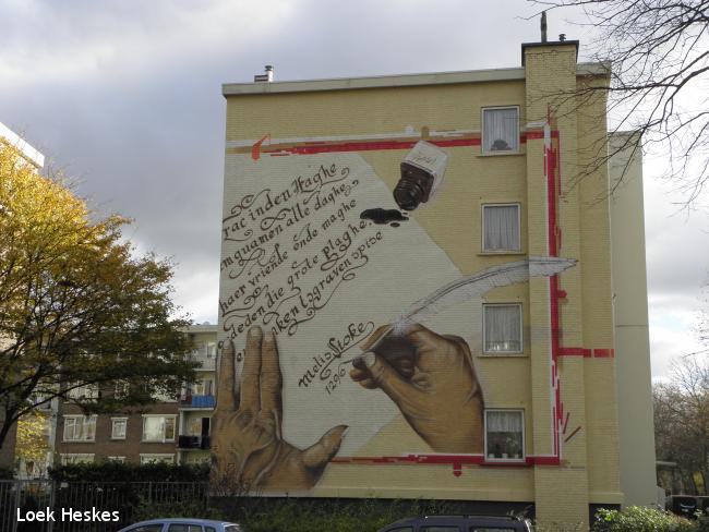 Den Haag: Schilderswijk