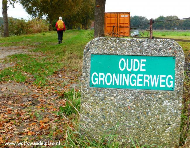 Trage Tocht Westerbork