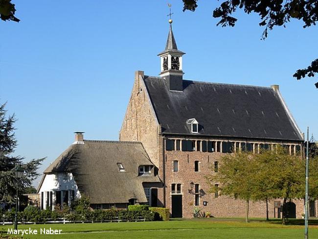 Geert Grootepad Windesheim - Zwolle Zuid