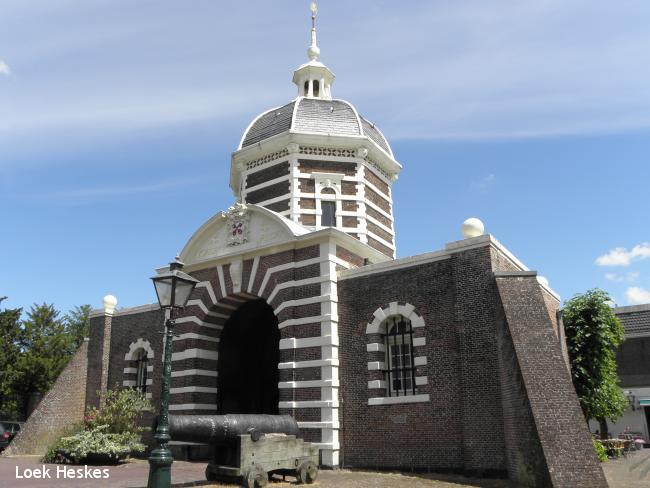 Leiden: Kweeklust