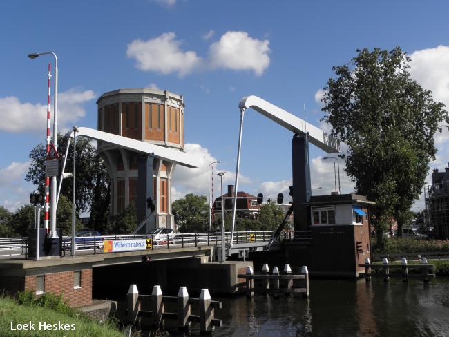 Leiden: Roomburg