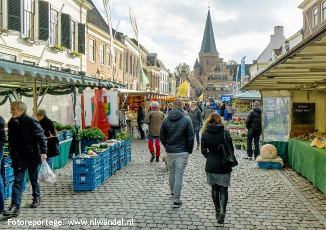 Shoptocht Zutphen