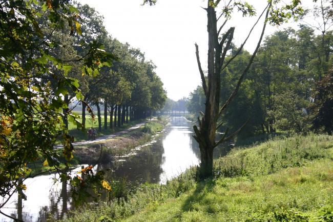 Rondom Leusden