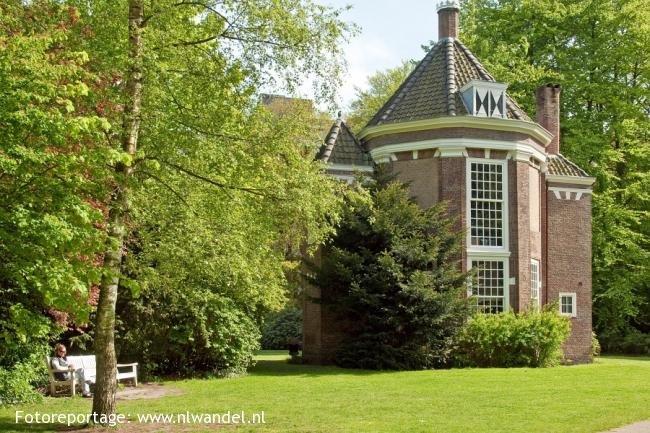 Groene Wissel Den Haag-HS