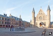 Binnenhof, Ridderzaal