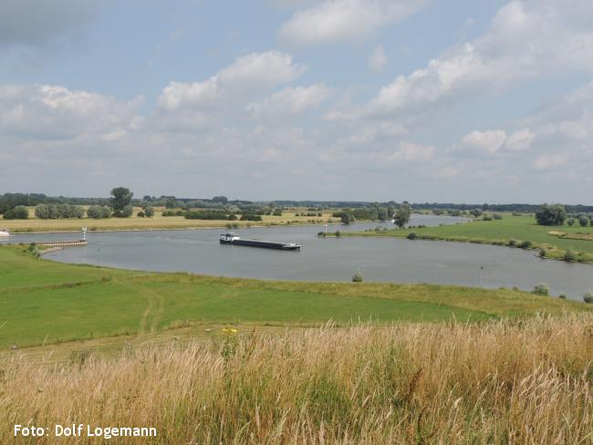 IJsselpad traject 5 Zutphen - Gorssel