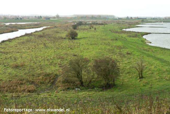 NS-wandeling Waterlinie Culemborg
