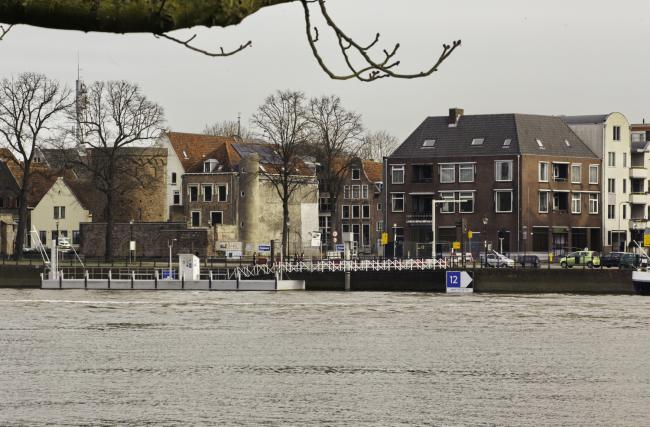 Deventer - Wijhe