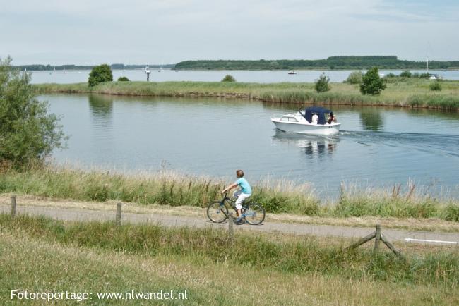 Groene Wissel Arnemuiden 1