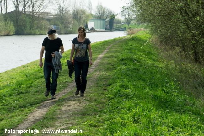 Groene Wissel Gorinchem