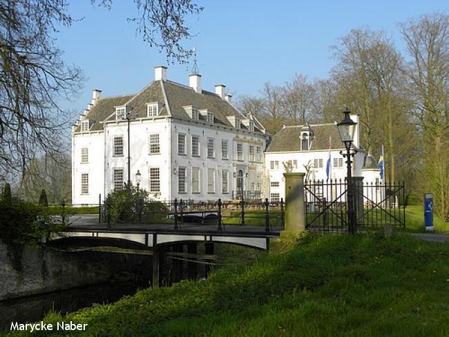 Landgoedwandeling Zutphen 2