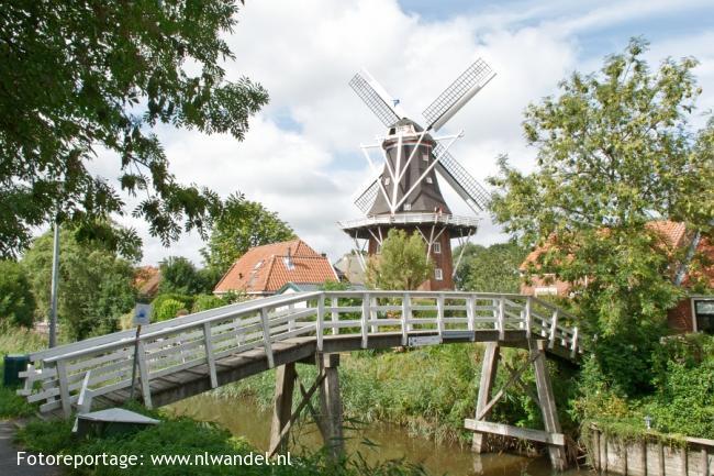Groene Wissel Winsum