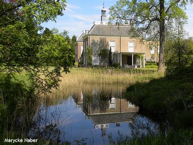 Landgoedwandeling Dorth en Joppe