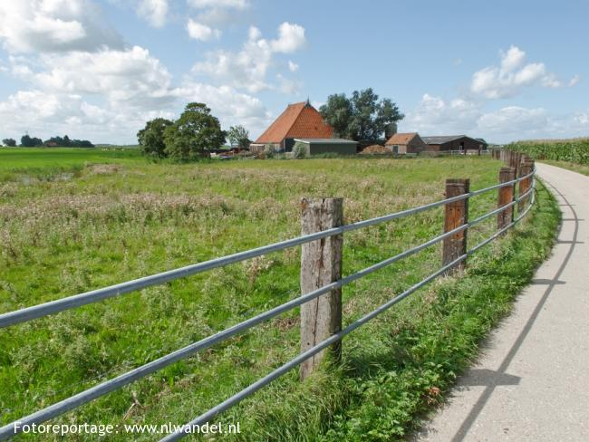 Groene Wissel Franeker