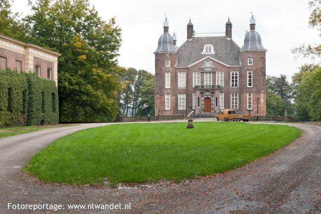Groene Wissel Velp