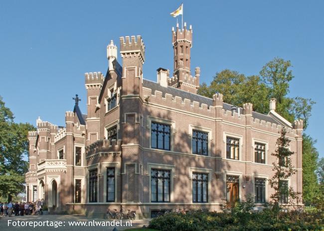 Groene Wissel Barneveld-Noord