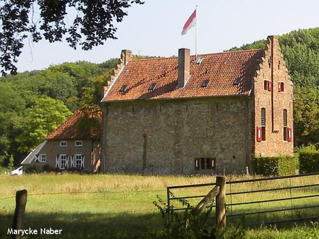 Landgoedwandeling Kruisbergse Bossenpad