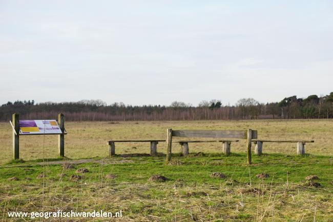 Rondje Wildobservatieplaats Reijerscamp