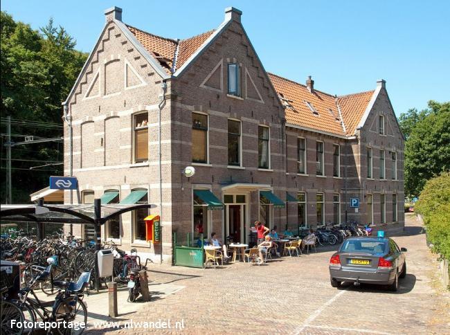 Geniet van de kleuren in Noord-Holland