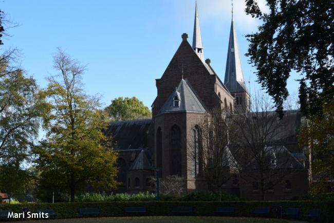 Bedevaartswandeling Deventer-Schalkhaar