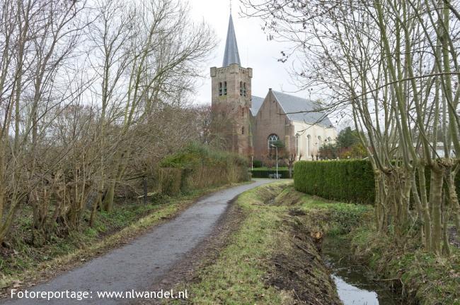 Groene Wissel Kapelle-Biezelinge