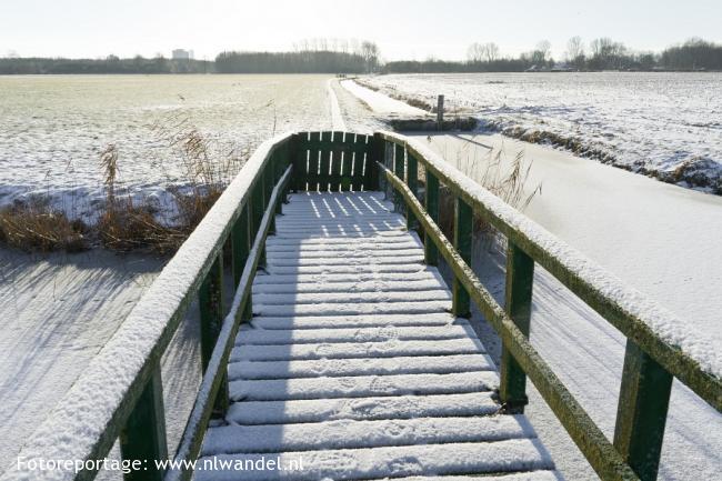 Groene Wissel Leeuwarden 1