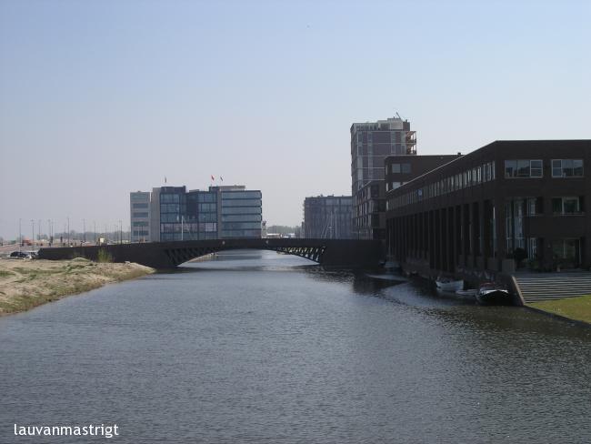 Amsterdam: Geluidswandeling IJburg