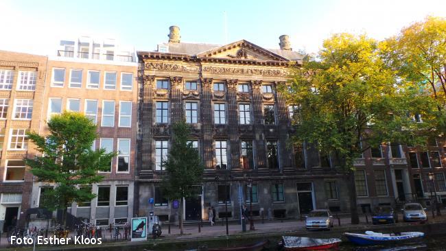 Amsterdam: De Gouden Eeuw