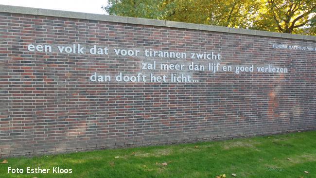 Amsterdam: Herinneringen aan de oorlog