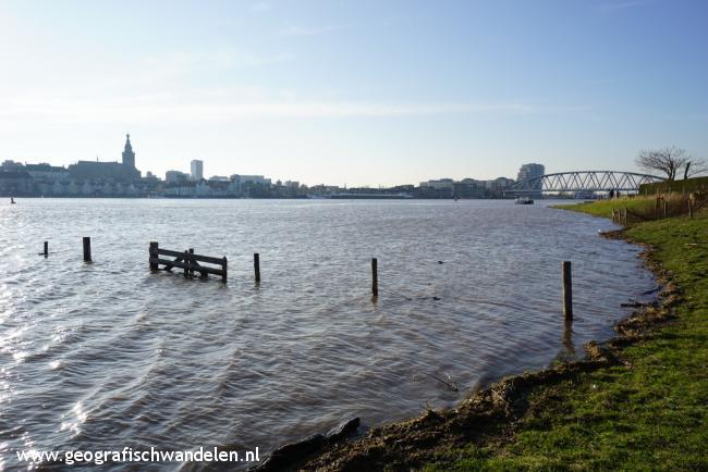 Hoogwaterwandeling