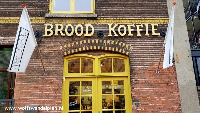 Trage Tocht Zutphen (stadse tochten)