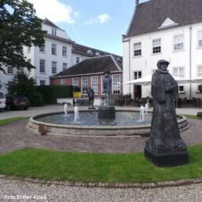 Utrecht: Intiem stadsleven