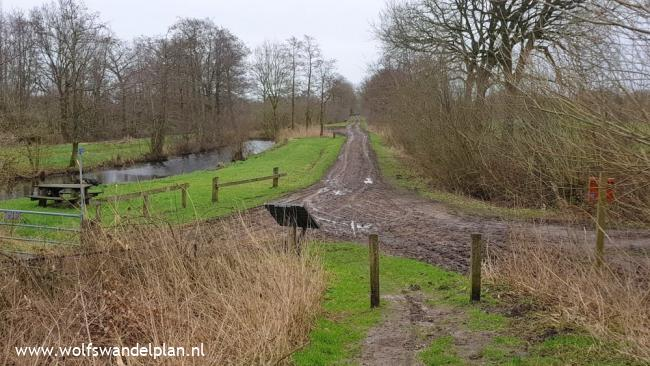 Trage Tocht Eastermar