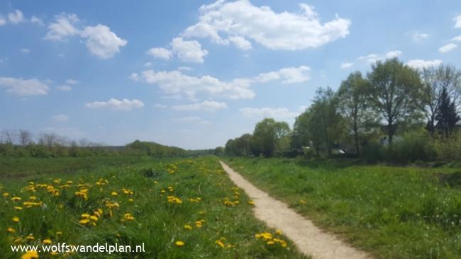 Trage Tocht Steenwijk (stadse tochten)