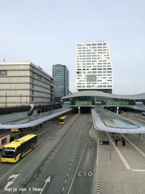 Utrecht: de nieuwe stad